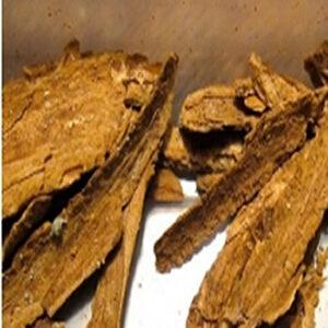 Iboga Root Barks